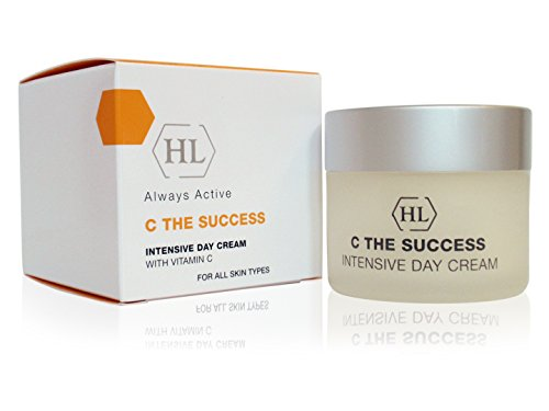 C the Success Intensive Day Cream with Vitamin C