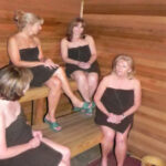 Spa Group Specials for Girls