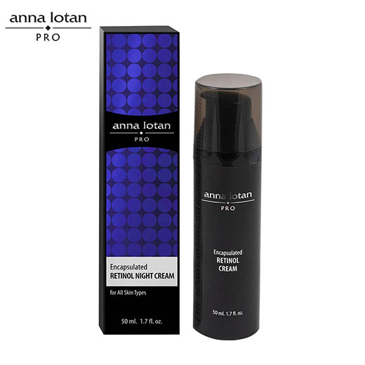 Anna Lotan Retinol Night Cream