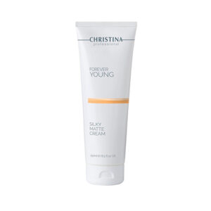 Christina Forever Young Matte Body Cream